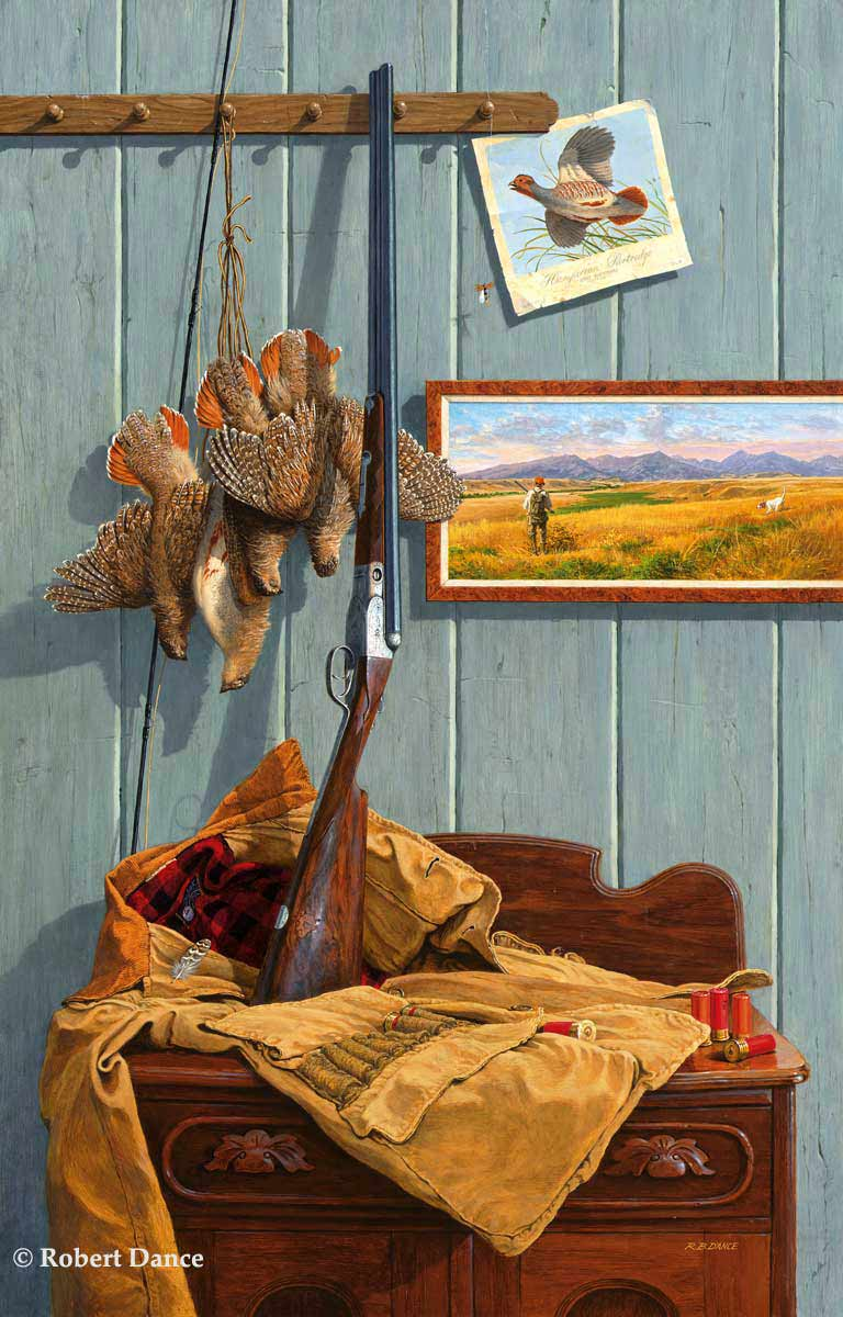 Montana Hunting and Fishing